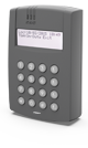 PR602LCD-DT-I Indoor Access Controller