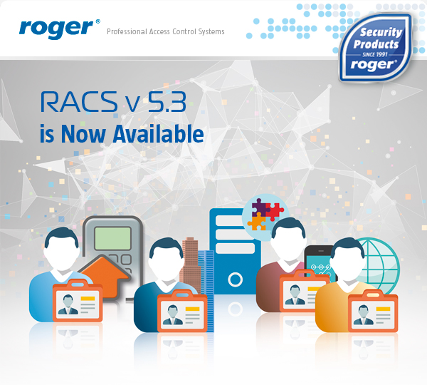 New Version of RACS 5 is Now Available