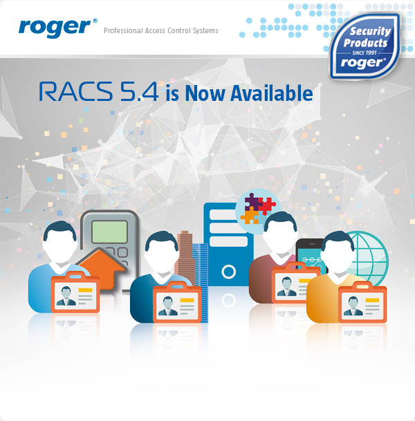 RACS 5.4 is Now Available
