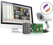 Integration with CCTV System
