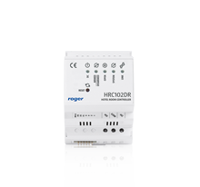 HRC102DR Hotel Room Controller