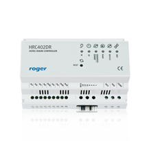 HRC402DR Hotel Room Controller
