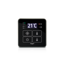 HRT82AC Air Conditioning Control Panel