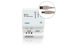 RCI-2 - interfejs USB-RS485