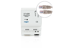 UT-4DR Interface - RS485 to Ethernet