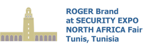 Roger Brand at SECURITY EXPO NORTH AFRICA 2018 Fair