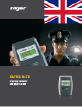 Patrol II LCD Brochure - English version