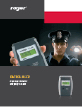 Patrol II LCD Brochure - Polish version