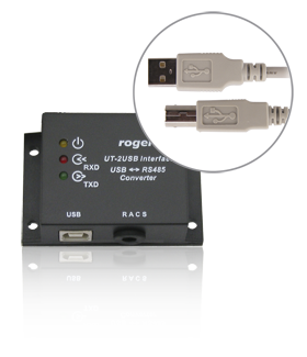 UT-2USB Interface - USB to RS485