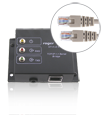 UT-4 - interfejs RS232/RS485/RS422-Ethernet