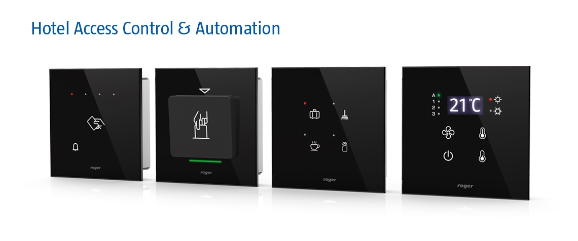 Hotel Access Control & Automation