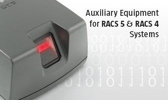 Auxiliary Equipment for RACS 5 and RACS 4