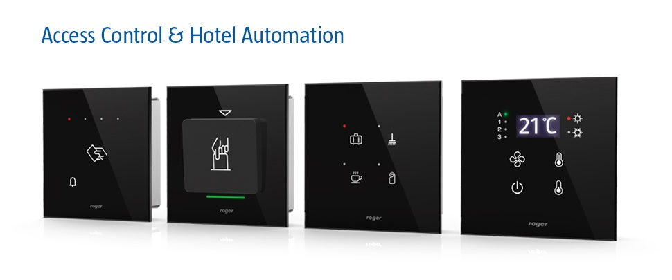 Hotel Automation