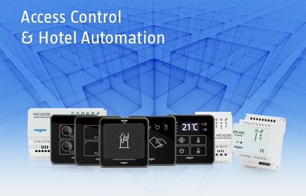 Access Control and Hotel Automation