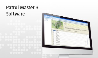 Patrol Master 3 Software